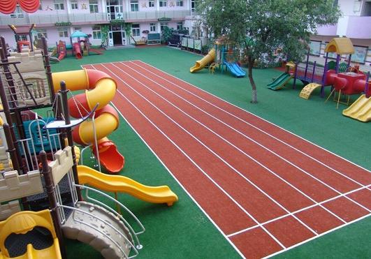 郑州港区第一实验幼儿园